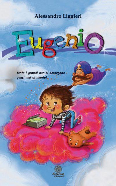 Eugenio cover