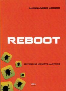 Reboot copertinaNon
